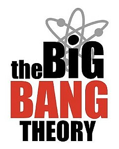 Poster: The Big Bang Theory
