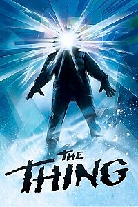 Poster: The Thing