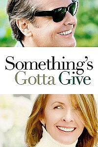 Poster: Something's Gotta Give