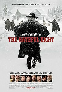Poster: The Hateful Eight