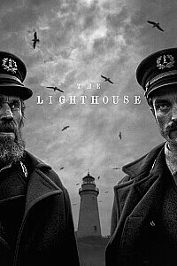 Poster: The Lighthouse