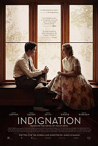 Poster: Indignation