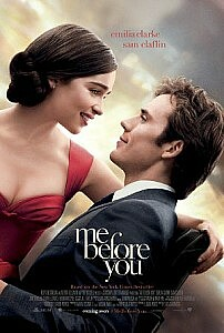 Poster: Me Before You
