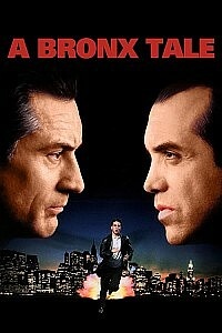 Poster: A Bronx Tale