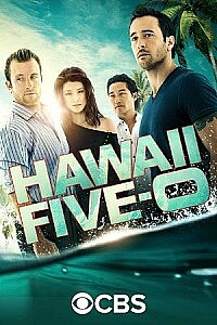 Poster: Hawaii Five-0
