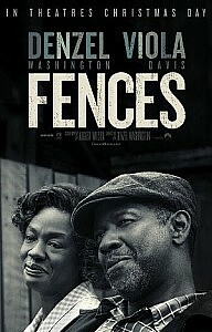 Poster: Fences