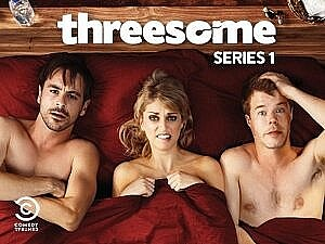 Poster: Threesome