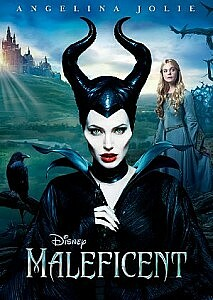 Poster: Maleficent