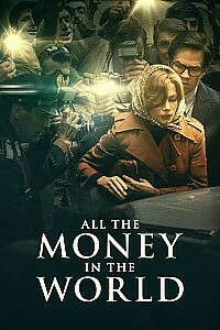 Poster: All the Money in the World