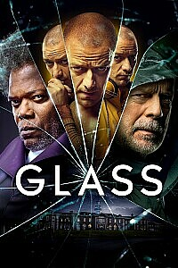 Póster: Glass