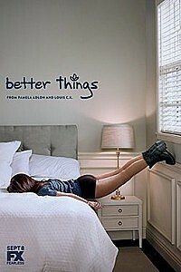 Poster: Better Things