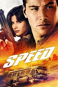 Poster: Speed
