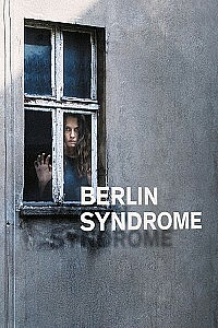Poster: Berlin Syndrome