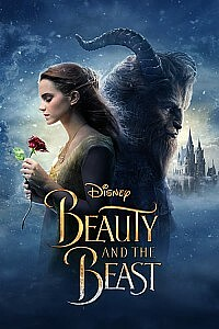 Poster: Beauty and the Beast