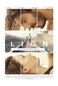 Poster: Lion