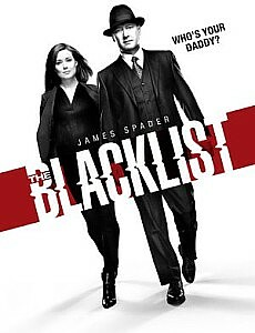 Poster: The Blacklist