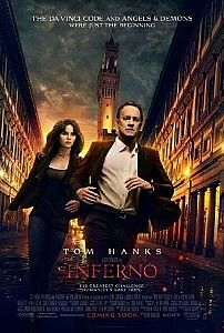 Poster: Inferno