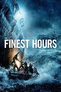 Poster: The Finest Hours
