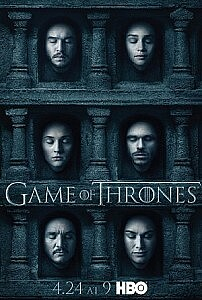 Póster: Game of Thrones