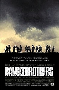 Poster: Band of Brothers