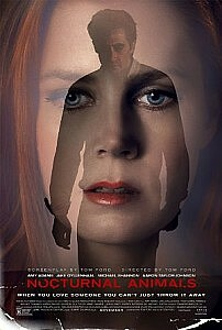 Poster: Nocturnal Animals