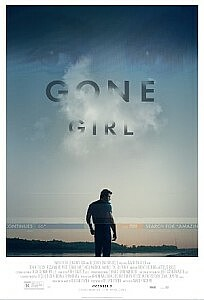 Póster: Gone Girl