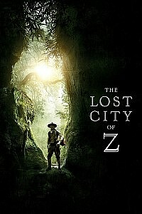 Poster: The Lost City of Z