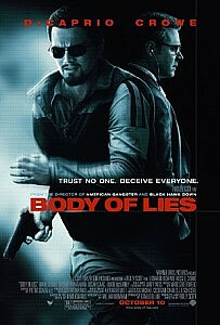 Poster: Body of Lies