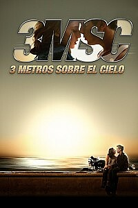 Poster: Three Steps Above Heaven