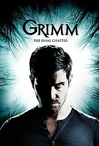 Poster: Grimm