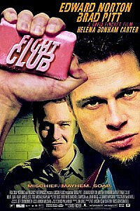 Poster: Fight Club