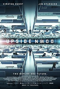 Poster: Upside Down