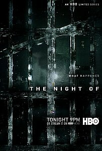 Poster: The Night Of