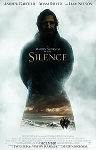 Poster: Silence