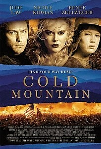 Poster: Cold Mountain