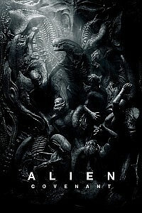 Poster: Alien: Covenant