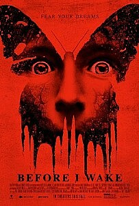 Poster: Before I Wake