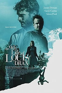 Poster: The 9th Life of Louis Drax