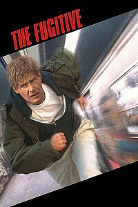 Poster: The Fugitive