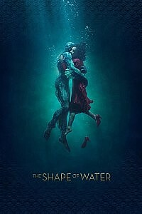 Poster: The Shape of Water