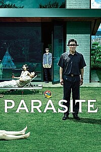 Poster: Parasite