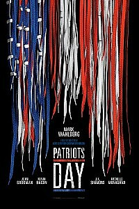 Poster: Patriots Day