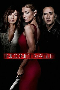 Poster: Inconceivable