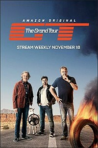 Póster: The Grand Tour