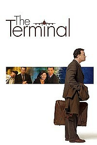 Poster: The Terminal