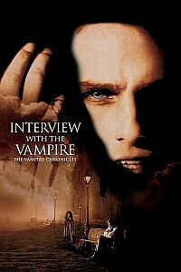Poster: Interview with the Vampire