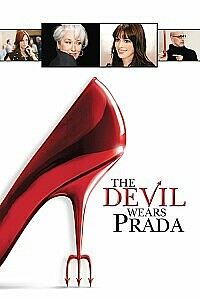 Poster: The Devil Wears Prada