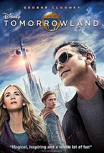 Poster: Tomorrowland