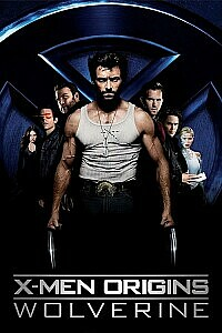 Poster: X-Men Origins: Wolverine