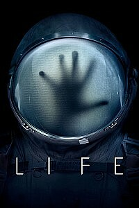 Poster: Life